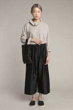 Article of Clothing silk pants