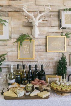 Festive Tablescape Inspiration