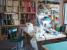 Jan Laurie has been a fabric artist for decades, beginning early as a quilt maker.