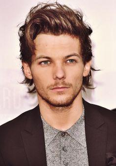 Louis¿CÓMO ERES REAL?