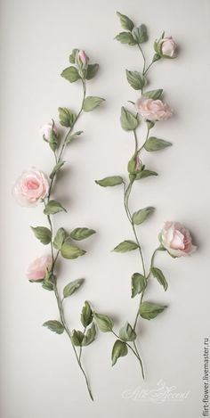 Buy or order Sprigs of roses for dresses. Silk flowers. Rose bed canopy in online shops on My Livemaster. Two sprigs of roses for dresses. Each branch consists of two roses, two buds in different stages of bloom and leaves. Sprigs are sewn to the dress-there straps suspend (see figure designer). There are different options of using these twigs. For example, if you make the branches longer, they can decorate the canopy over the bed the little Princess or the curtains in the bedroom or…