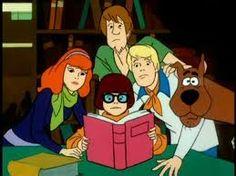 Scobby Doo.. one of my fav childhood cartoons.. (80's)
