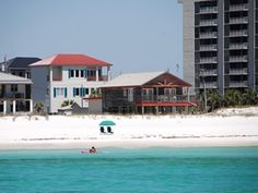 Rising Sun | Miramar Beach, FL Homes | Destin Vacation Rentals