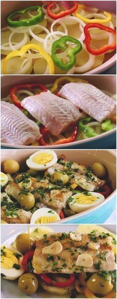 10 Most Misleading Foods That We Imagined Were Being Nutritious! O Melhor Peixe Do Mundo Peixe Portuguesa I Love Food, A Food, Good Food, Food And Drink, Yummy Food, Easy Cooking, Cooking Recipes, Healthy Recipes, Fish Recipes