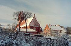 Kokoszewo, Prosity, Franknowo | Kochamy Warmię • Warmia foto & blog
