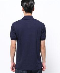 【LACOSTE ポロシャツ】LE TiROiR de DRESSTERIOR/LACOST…