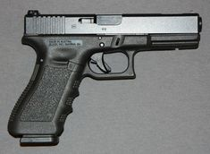 Glock 17C cropped - List of equipment of the Indian Army - Wikipedia