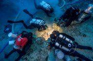 Scienza: #Ritrovato uno #scheletro umano nel famoso relitto di Antikythera (link: http://ift.tt/2cKzZzO )