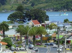 Raglan - one of my favourite beach towns