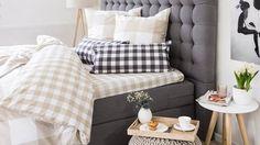 Bedroom in Scandinavian Style Ideas for Scandinavian Bedroom Design 01
