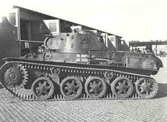 Stridsvagn Strv m/39