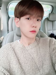 Chanyeol, Baekhyun Selca, Drama, Best Kpop, Kpop Guys, Exo Members, Flower Boys, Chanbaek