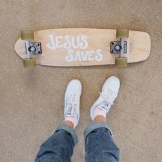 Me::yes alway! Skateboard Design, Skateboard Art, Longboard Design, Beginner Skateboard, Painted Skateboard, Surfboard Art, Skates, Cool Skateboards, My Jesus