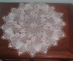 Es una técnica muy antigua que usaban nuestras abuelas para tejer medias y guantes.
