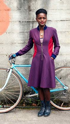 from Seamless in Seattle designer Sonia McBride