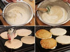 Use Aquafaba to Make Extra-Light, Fluffy Egg-Free or Vegan Pancakes