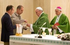 Dark moment reminded Pope to seek God's will above success
