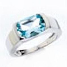 Wedding Rings, Engagement Rings, Amazon, Jewelry, Blue Topaz, Rings, Jewlery, Rings For Engagement, Jewellery Making