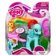 My Little Pony Figures and Playsets | My Little Ponies Friendship Is Magic Toys