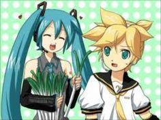 Resultado de imagen de Vocaloid