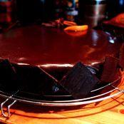 Torta Chocorange