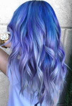 50 Stunningly Styled Unicorn Hair Color Ideas to Stand Out from the Crowd Boring hair days are for boring hair. Once you hop onboard the unicorn hairstyle trend, there's no going back. With dazzling pinks and flowing rainbows in your… Continue Reading → Unicorn Hair Color, Mermaid Hair Colors, Coloured Hair, Dye My Hair, Pastel Hair Dye, Cool Hair Color, Blue Hair Colors, Pastel Colours, Ombre Hair Color