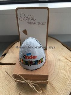 Table Decoration Wedding – ** Kinder- surprise egg holder as a gift ** ** Product ** The special - New Deko Sites Table Decoration Wedding, Wedding Table, Wedding Favors, Wedding Ceremony, Table Decorations, Decoration Party, Wedding Ideas, Coffee Desk, The Bride