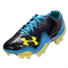 Under Armour - Blur II - gotta represent the local UA. Not a big fan but  figured I would post. They took a big risk with the holographic upper. 704ecb91cb520