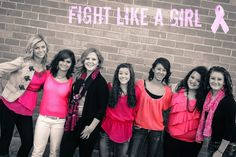 Breast Cancer Awareness Month!!  C. Stokes Photography