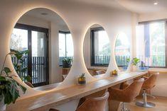 Frankie Salon: Interior Design | Joanne Green | Sydney
