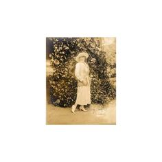 Portrait of Mary Pickford. Publicity photograph. ❤ liked on Polyvore