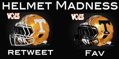 helmet madness Final four Set 2 to vote go to @Charles Sollars on twitter #vols #VolNation #tennessee #volunteers #GBO #VFL Final 4 @volsreportVFL @VolRumorMill @adidasUSPRGuy @Vol_Football