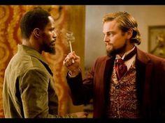 Django Unchained - International Trailer 2