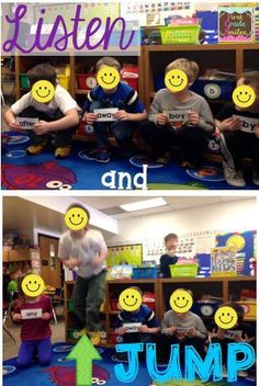 Students each have a sight word. When teacher calls out word that student has, that student jumps up -another sight word game I could play Teaching Sight Words, Sight Word Practice, Sight Word Games, Sight Word Activities, Kindergarten Literacy, Early Literacy, Literacy Activities, Preschool, Literacy Centers
