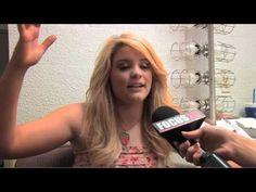 ▶ 2012 Florida Strawberry Festival Lauren Alaina - YouTube