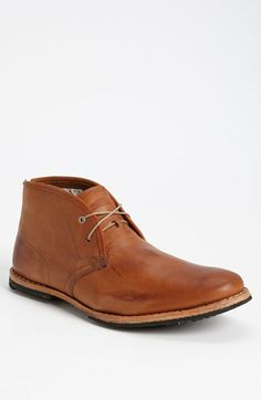 Timberland Boot Company 'Wodehouse Lost History' Boot (Men) available at #Nordstrom