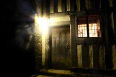 Night door