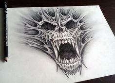 Tattoo design of Body