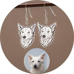 Decorative Plates, Home Decor, Photos, Dog, Silver Jewellery, Templates, Dogs, Decoration Home, Room Decor