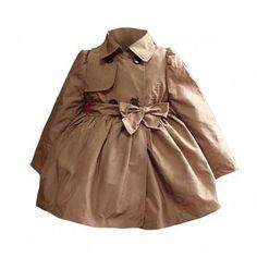 Poppy Tan Coat