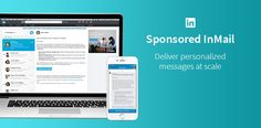 LinkedIn recently added Sponsored InMails to their self-serve ad platform - here are some tips on how to use them to best effect.