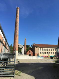 Meisenthal Glass factory | Le Blog de Meilin