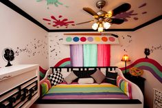 93 Best Awesome Rooms Kids Images In 2014 Bedroom