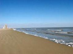 Stewart Beach, Galveston Texas. ahhh the beach!