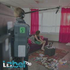 Wat nu?  #LabelMeFilm #making_of MEER_WETEN? #LMF