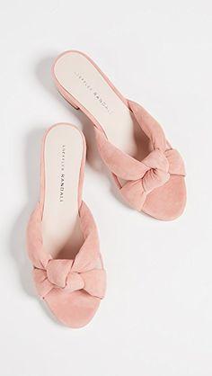 86c3663678b loeffler randall pale pink suede elsie sandals