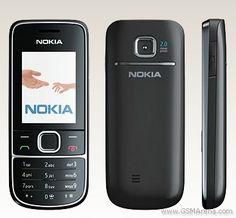 A cellphone!! Nokia 2700c  :D