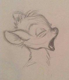 Zeichnungen bleistift einfach My Disney Drawing - - Guide Pencil . Disney Art Drawings, Pencil Art Drawings, Art Drawings Sketches, Easy Drawings, Drawing Disney, Tumblr Art Drawings, Easy Animal Drawings, Mermaid Drawings, Disney Sketches
