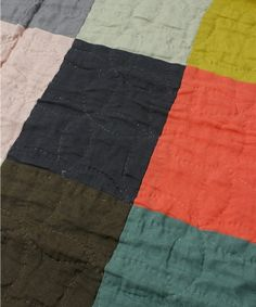 JESSICA OGDEN ×fennica / Arles quilt S