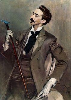Montesquiou, Robert de - Boldini - Giovanni Boldini - Wikipedia
